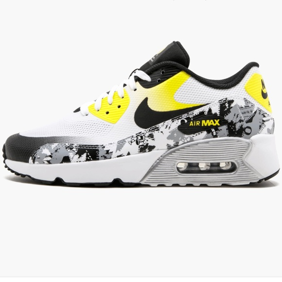 0cb46eb807 Nike Shoes | Air Max 90 Ultra 20 Gs Doernbecher Oregon Ducks | Poshmark